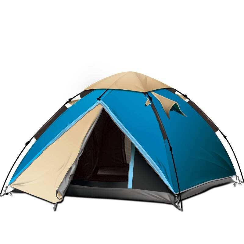 面料用于户外帐篷