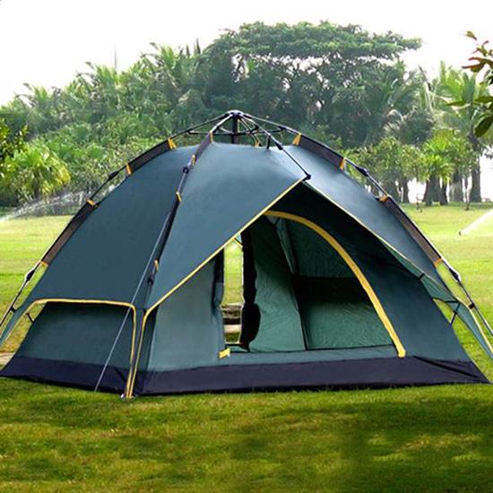 牛津布用于帐篷