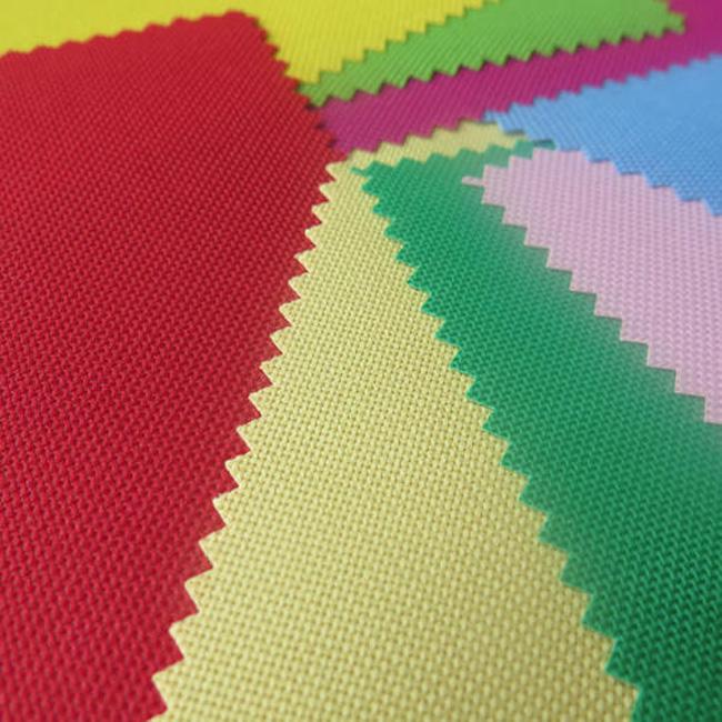 涤纶牛津布面料染色工艺流程及技术关键