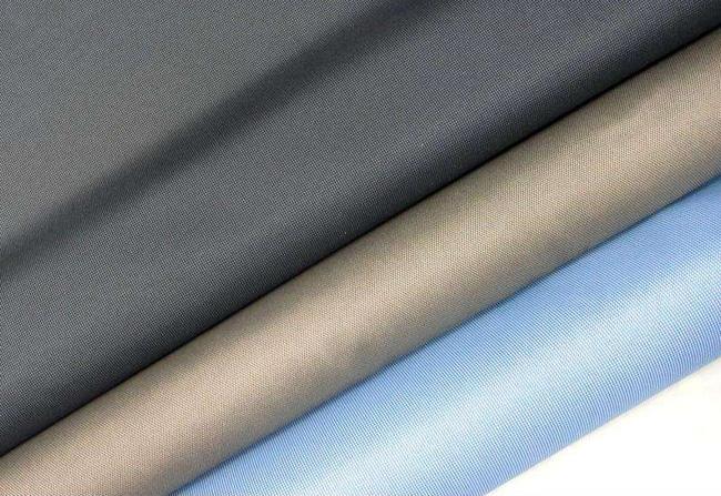 再生纤维是以天然高聚物为原料,经化学方法而制成的牛津面料