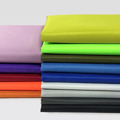 如何区别无纺布和牛津布?