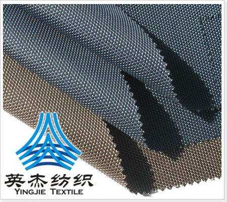 箱包面料防水牛津布与PVC涂层布的区别?